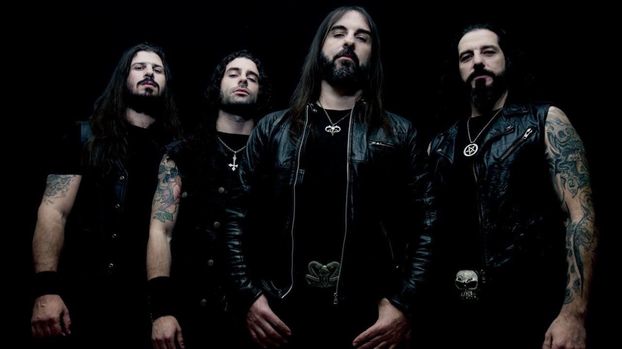 10 Of The Best Metal Bands From Greece