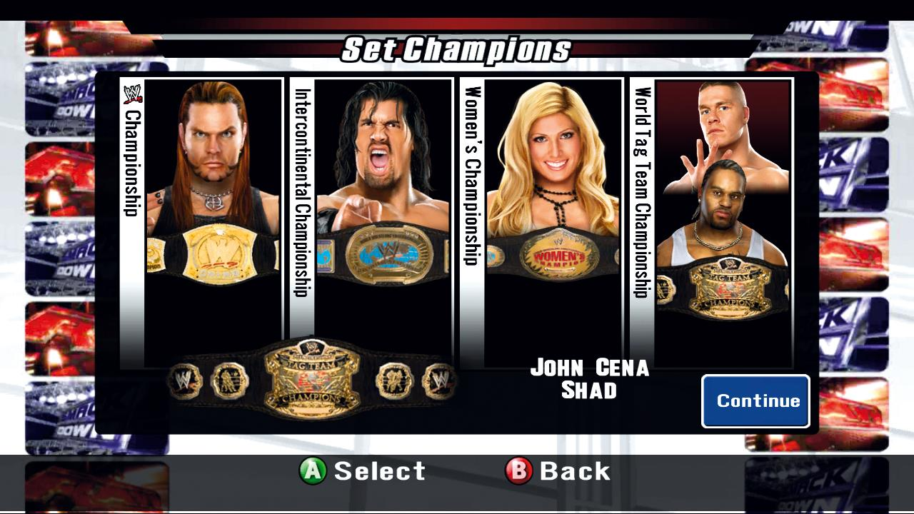 download wwe raw 2008 total edition pc game