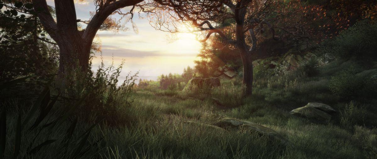 The Vanishing of Ethan Carter: 8K screenshot gallery   PC Gamer