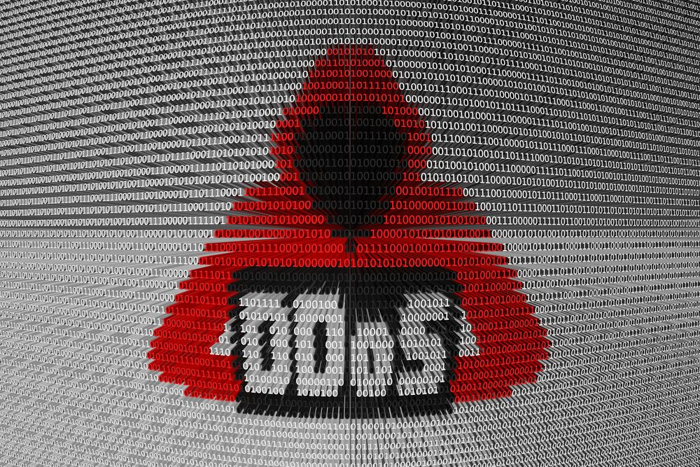 DDoS attacks through the roof in Q4 2019