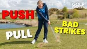 iron play faults
