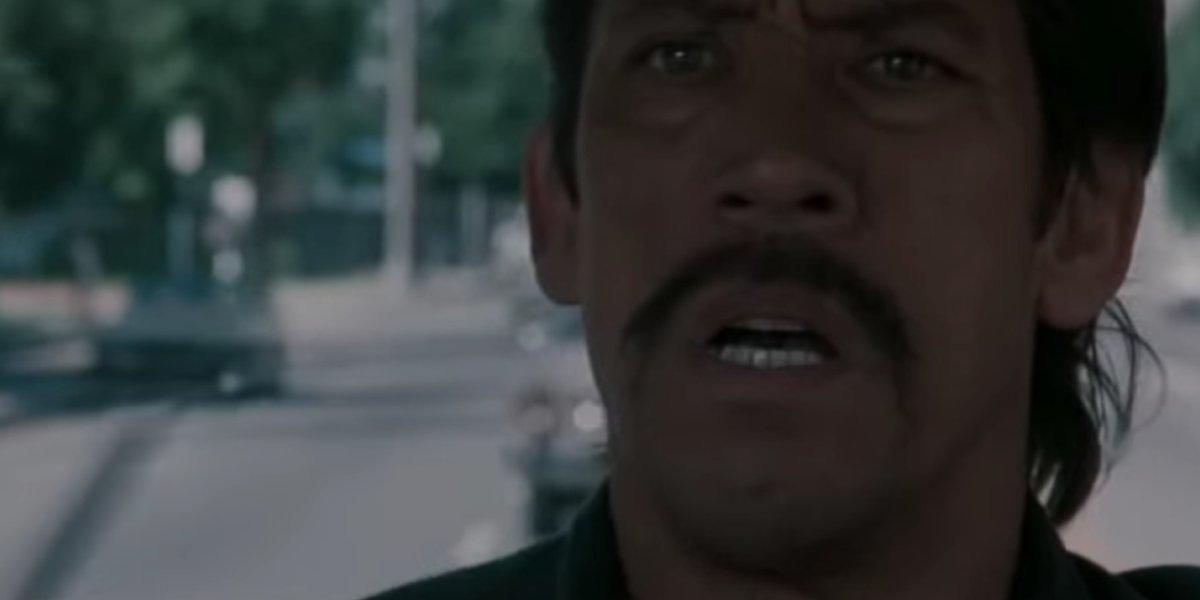 Danny Trejo as Trejo in Heat