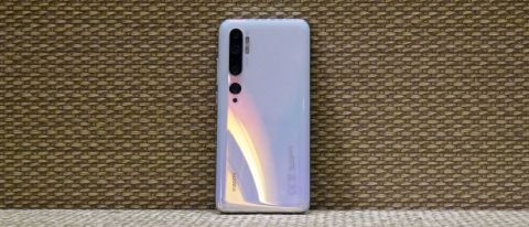 Hands on: Xiaomi Mi Note 10 review | TechRadar