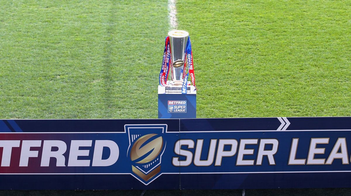 How to watch St Helens vs Salford: live stream Super League Grand Final 2019 rugby league from anywhere