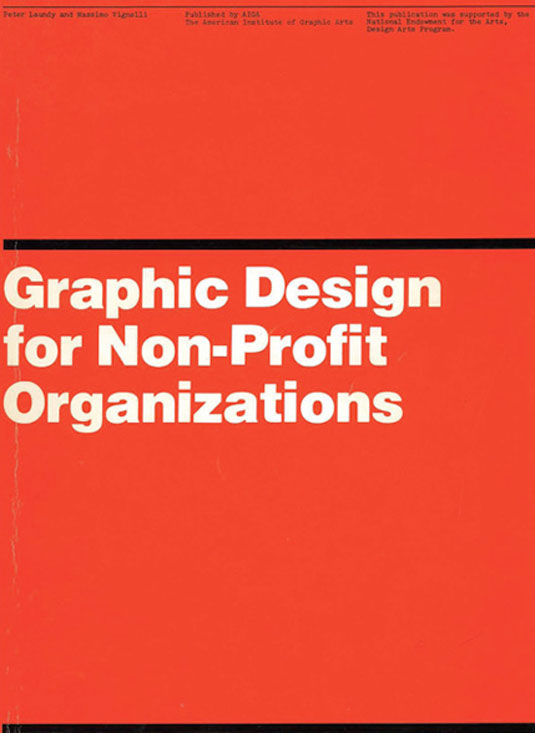 free ebooks for web designers: Graphic Design for Non-profit Organisations