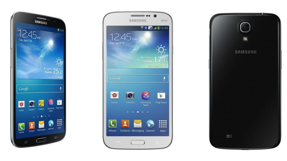 Samsung Galaxy Mega reportedly delayed until July. Waiting for bigger jeans pockets?