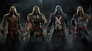 Assassin's Creed Unity release date