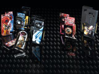 6 best Crossfire and SLI graphics cards on test | TechRadar