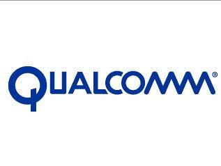 Qualcomm - brimming with confidence