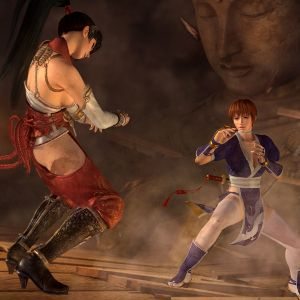 Dead or Alive 5: Ultimate brawls on PS3 and Xbox 360 in fall