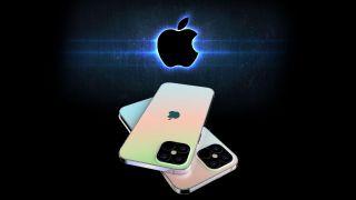 Apple iPhone 120Hz displays