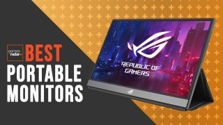 The best portable monitors for gaming, entertainment and work use