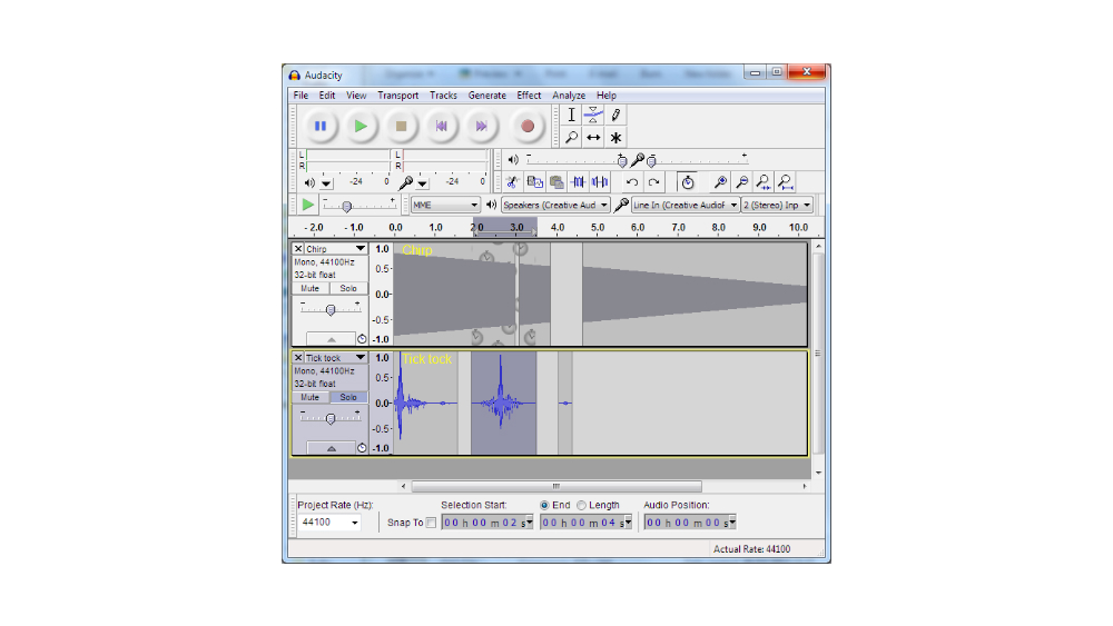Download of the day: Audacity | TechRadar