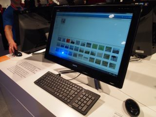 Hands on: Sony VAIO L review