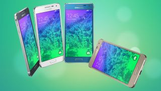 The best Samsung Galaxy Alpha deals