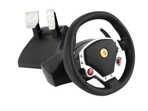 Thrustmaster Ferrari F430
