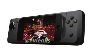Razer Kazuyo iPhone gamepad leaks out, not giving us any stick