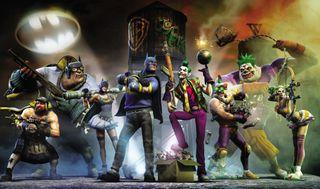 Gotham City Impostors review thumb