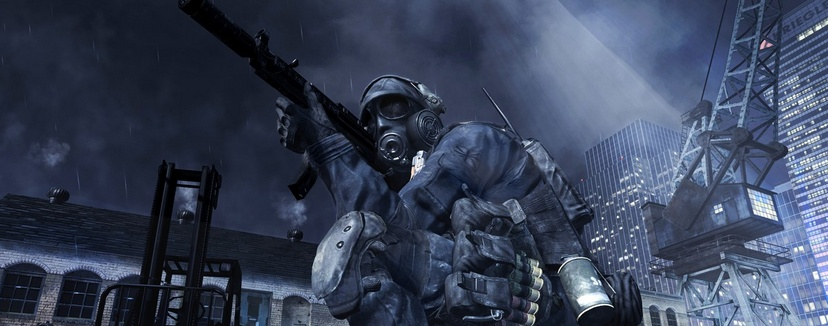 Call of Duty: Modern Warfare 3 tweaks guide | PC Gamer