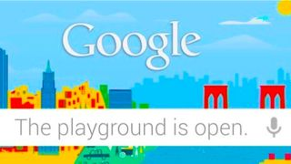 Google Android event cancelled due to Hurricane Sandy