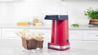 Best popcorn makers 2020: Oil and hot air popcorn poppers for your home