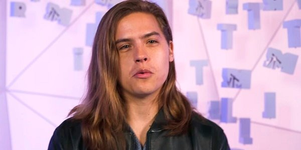 Dylan Sprouse TRL MTV
