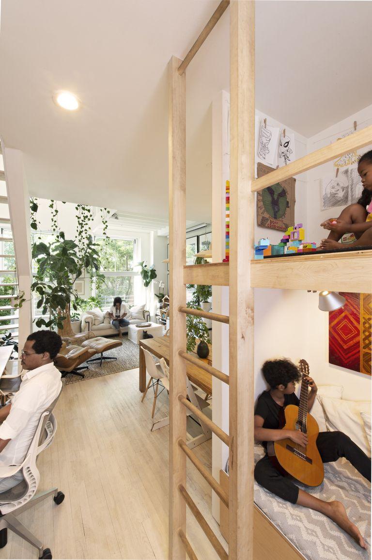Brooklyn loft