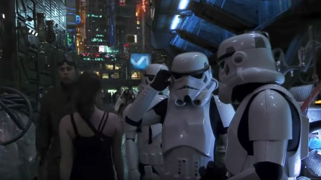 Star Wars TV show had more than 40 episodes written before it was scrapped