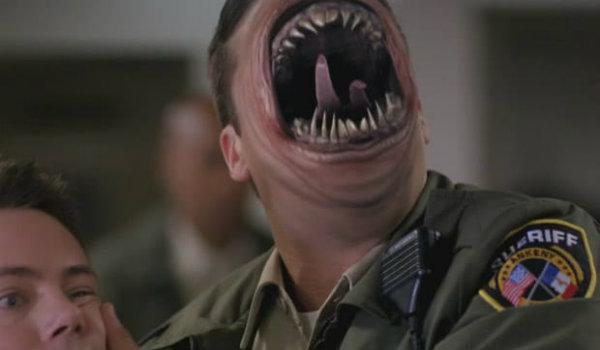 Supernatural Leviathan CGI