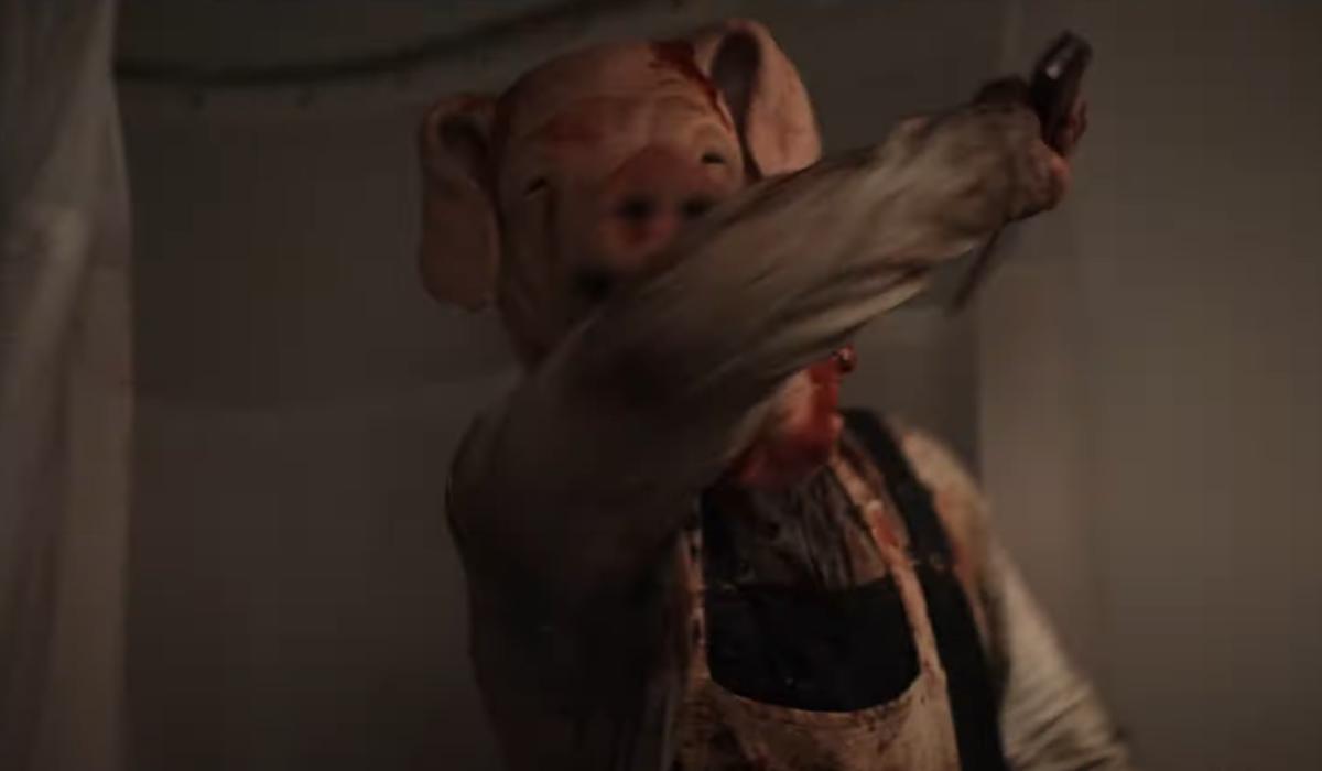 american horror stories piggy man