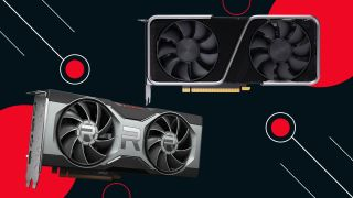 AMD Radeon RX 6700 XT vs Nvidia GeForce RTX 3070