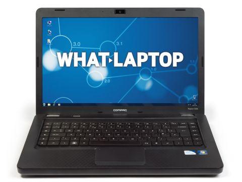 HP Compaq Presario CQ56-111SA