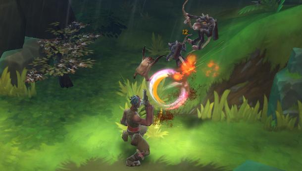 Torchlight II gets mod editor, Steam Workshop support, pet headcrab