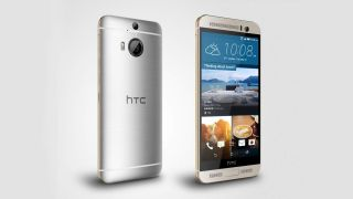 HTC's superior One M9+ is coming to Europe, but not UK