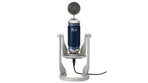 Blue Microphones Spark Digital review