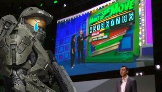 Is Xbox One's media focus a sign MS is leaving the console war? | GamesRadar+
