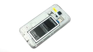 Samsung dense batteries
