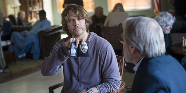 ncis los angeles deeks season 8