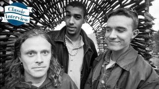 The Prodigy 1992