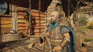 Assassin's Creed Valhalla armor
