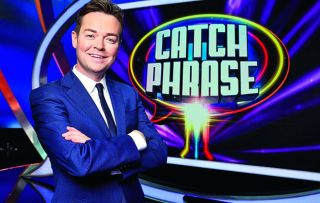 Time to 'say what you see' as Stephen Mulhern returns with a new series, starting with a fun-packed celebrity edition.