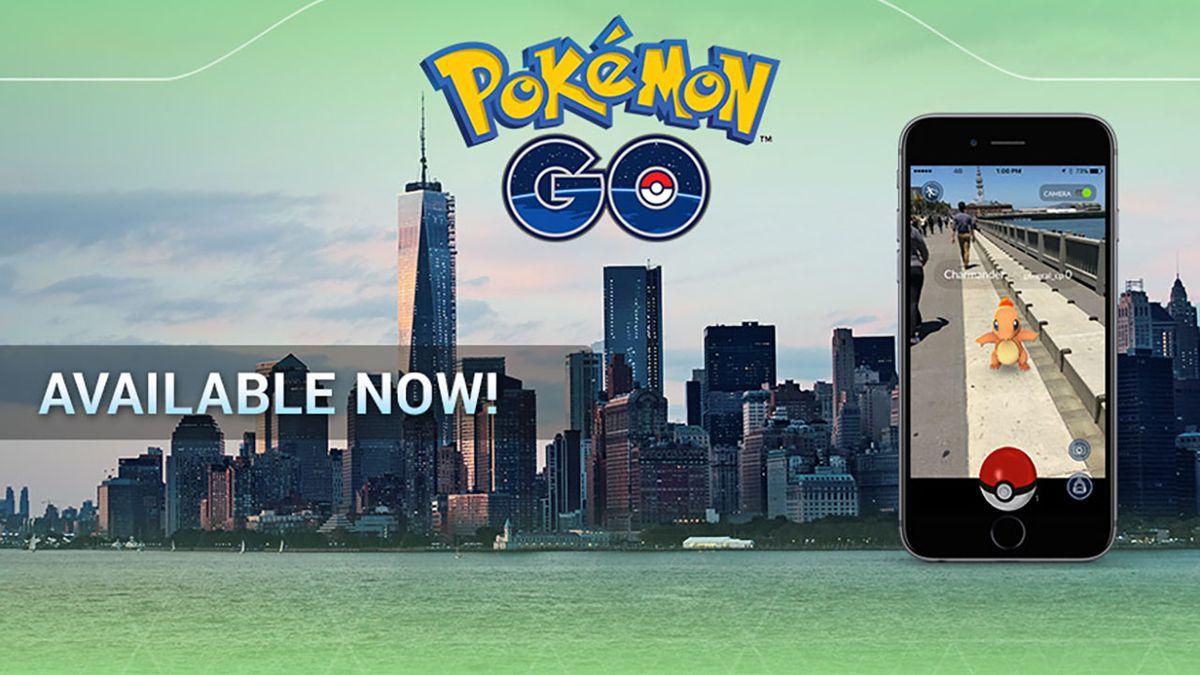 How to avoid Pokemon Go malware   TechRadar