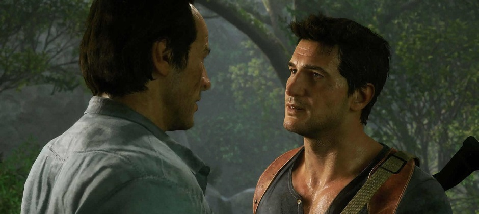 Naughty Dog S Last Of Us Team Ditched Eight Months Of Work On