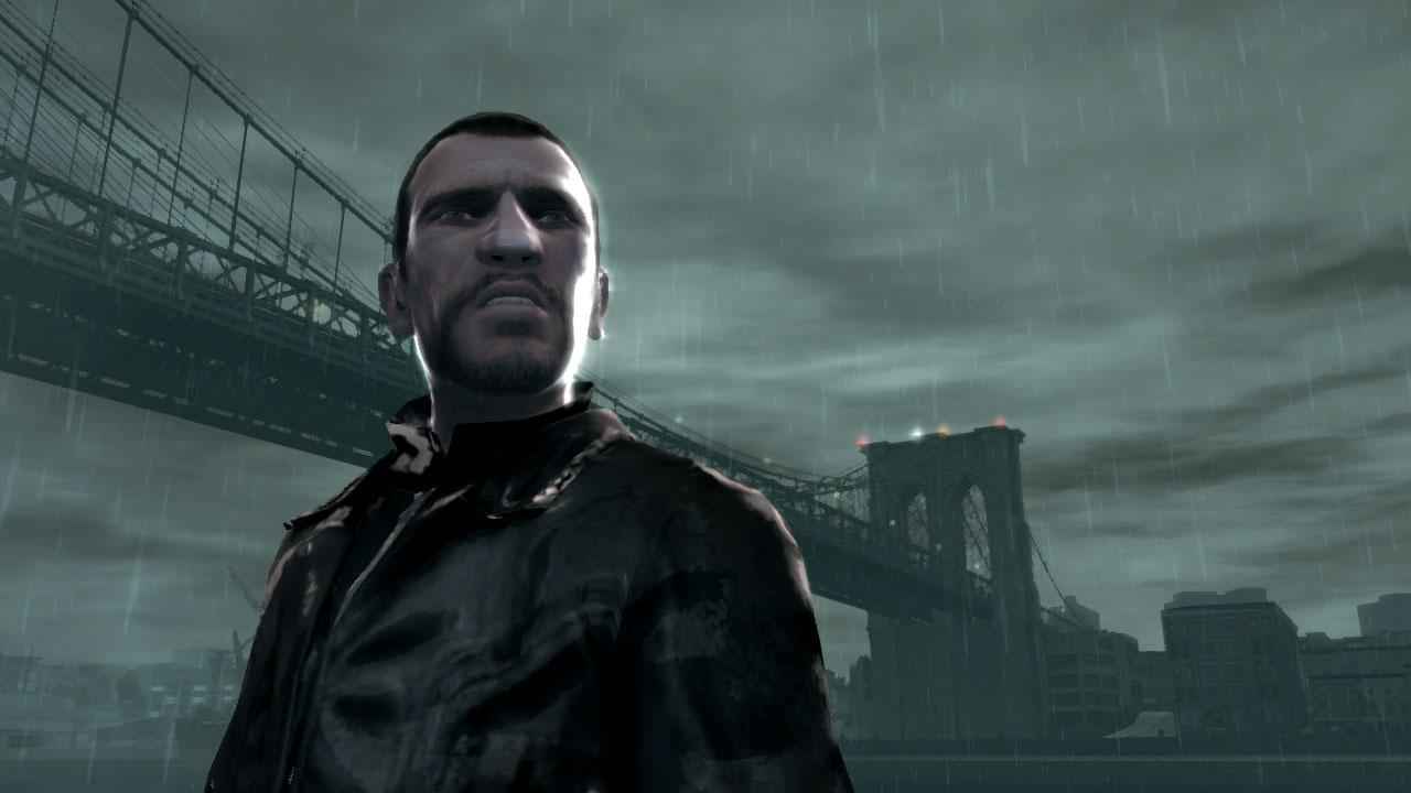 Niko Bellic Impersonation Contest Gamesradar
