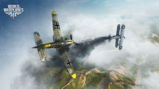 World of Warplanes 8