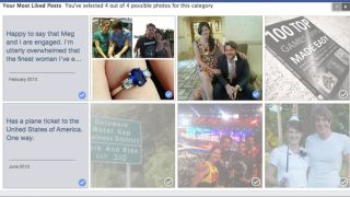 Don't 'Look Back' in anger, now you can edit your Facebook memories video