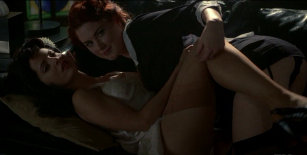 Black dahlia sex scene, shemale red heels movies videos