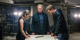 The Heartbreaking Way Terminator Genisys' Director Responded To The Movie's Poor Reception
