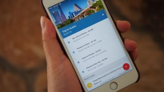 Google Inbox Trip Bundle
