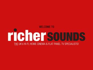 Richer Sounds - now supplying royal sounds